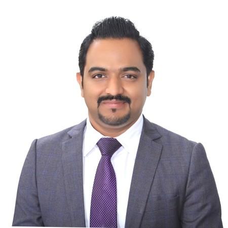 Rakesh Radhakrishnan