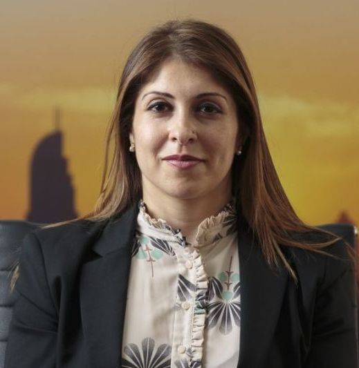 Sophia Bhatti