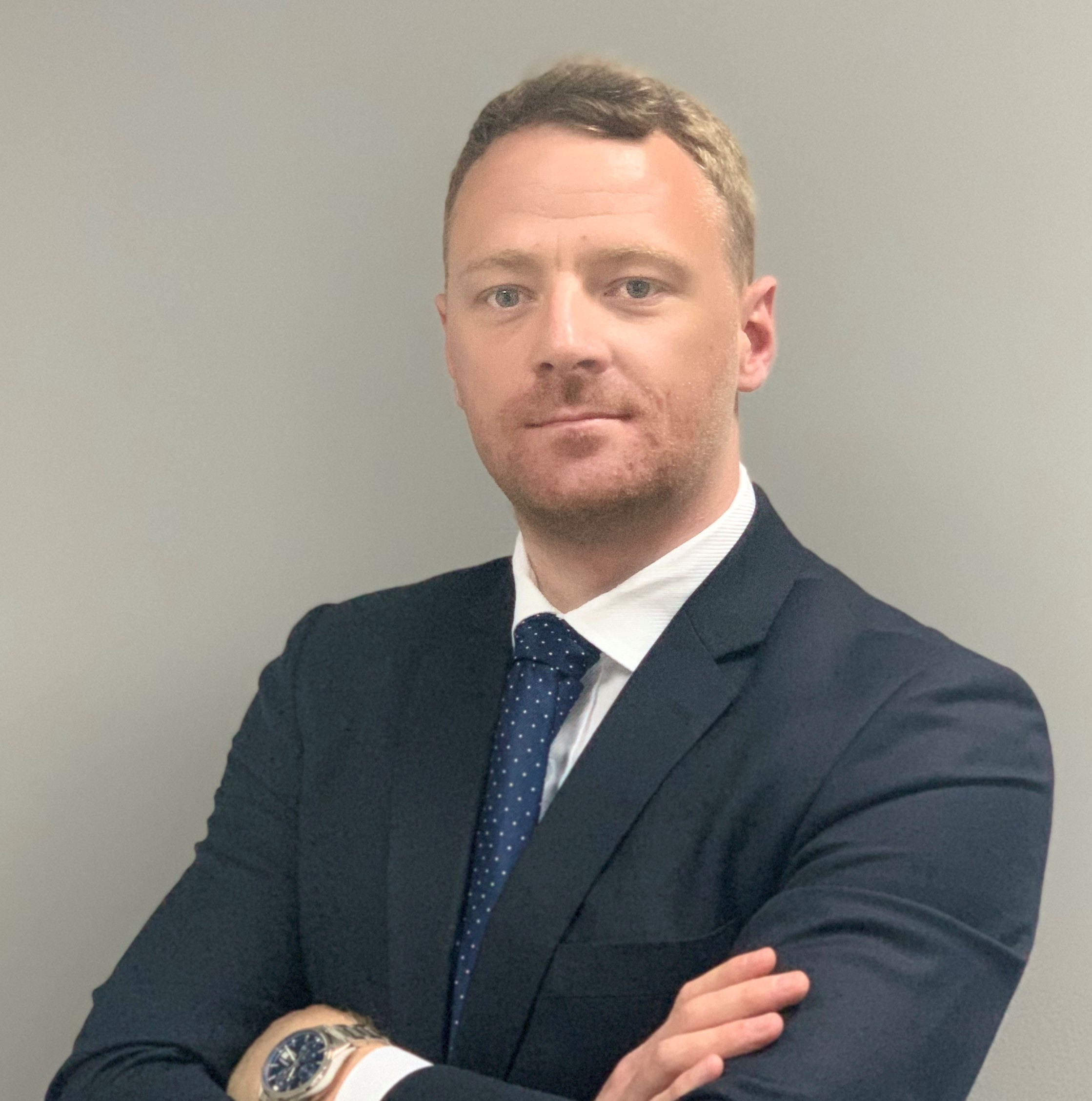 Craig O'Sullivan