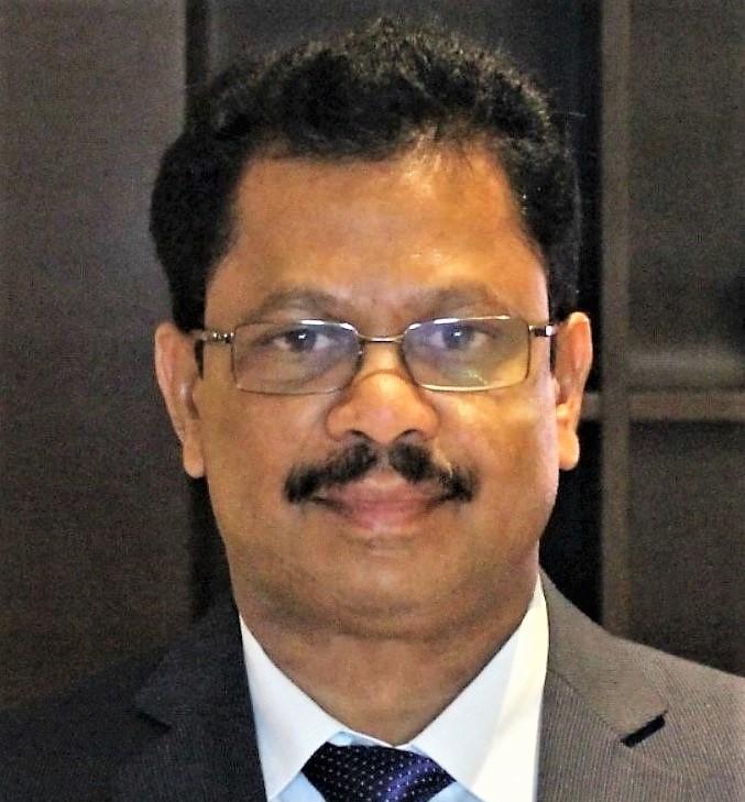 Vijay Madhavan